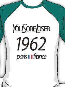 YSL HUMOR T-Shirt