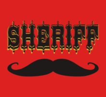 Sheriff 2 by delosreyes75