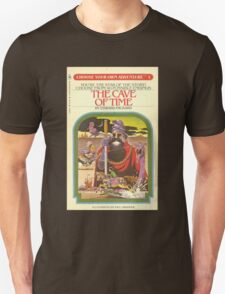 Choose Your Own Adventure T-Shirt