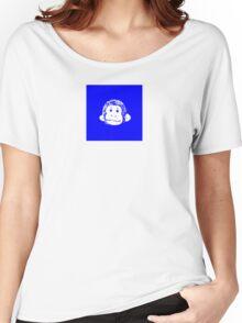 Truck Stop Bingo - Blue Women's Relaxed Fit T-Shirt