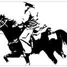 Colorado Cowboy by Betsy  Seeton