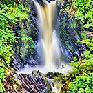 Devils Bridge falls by wendywoo1972