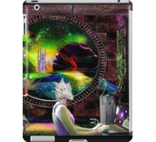 ~ 1800 exo-worlds and counting! None like home ~ iPad Case/Skin