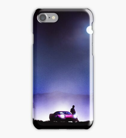 Dead Cruiser iPhone Case/Skin