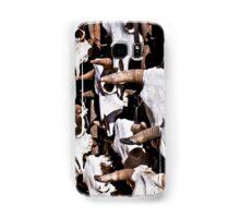 Smartphone Case - Skulls Samsung Galaxy Case/Skin