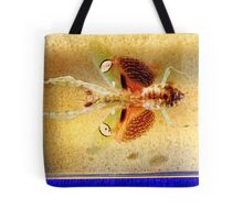Mantis bug  Tote Bag