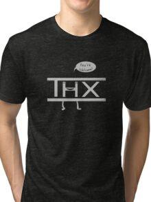 THX Tri-blend T-Shirt
