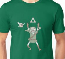 Link Adventure Unisex T-Shirt