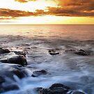 Bora Bora  by Damon Colbeck