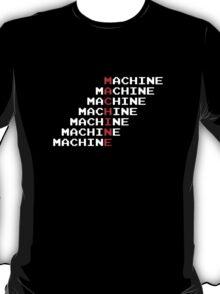 Man Machine T-Shirt