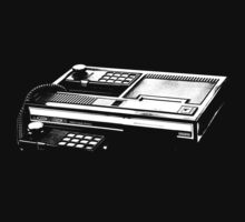 ColecoVision by Tunic