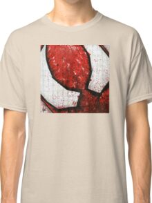 Man of the Spider Abstract Classic T-Shirt