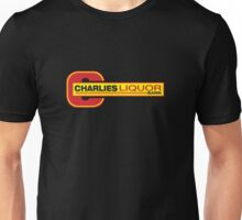 Charlies Liqour Barn T-Shirt