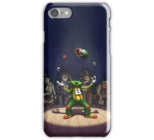 A Hard Act to Follow iPhone Case/Skin