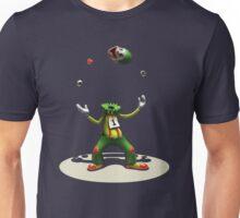 A Hard Act to Follow Unisex T-Shirt