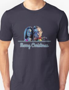 Community Christmas - Jeff and Annie (Style A) T-Shirt