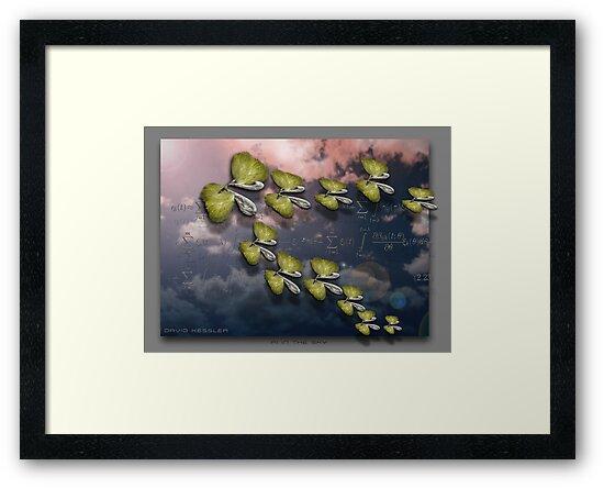 Pi in the Sky by David Kessler