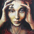 Overwhelmed by Elena Oleniuc