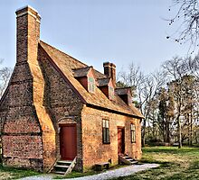 Lynnhaven House by ImagesByTom