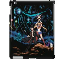 Moon Wars iPad Case/Skin