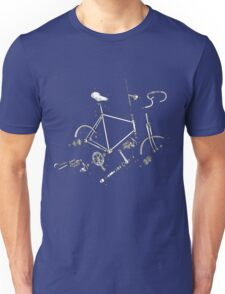 Bike Porn Unisex T-Shirt