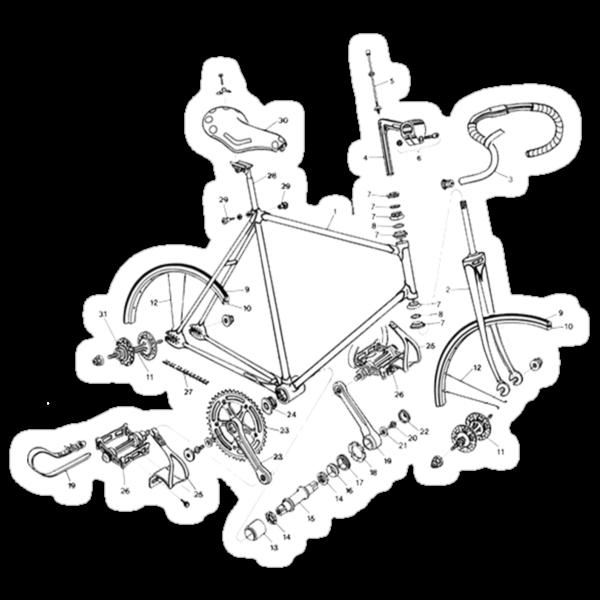 Bike Porn by Low718