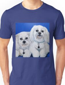 Sophie and Lexi Unisex T-Shirt