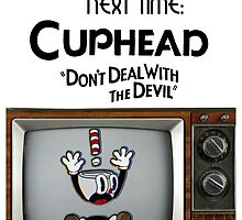 Cuphead by Frostfall