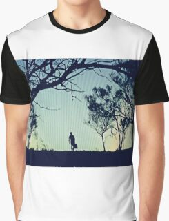 wake in fright... Graphic T-Shirt