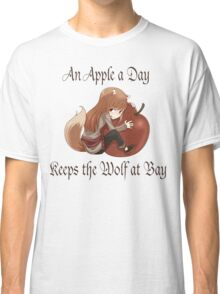 An Apple a Day Classic T-Shirt
