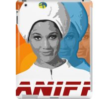 BRANIFF iPad Case/Skin