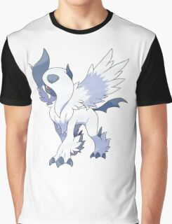 Mega Absol Graphic T-Shirt