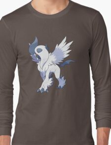 Mega Absol Long Sleeve T-Shirt