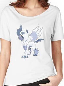 Mega Absol Women's Relaxed Fit T-Shirt