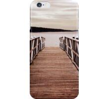 Mauve Morning iPhone Case/Skin
