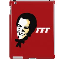 Farley's Fast Food iPad Case/Skin