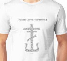 FIATC SPAIN SPIDER WEB LOGO Unisex T-Shirt