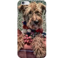 Christmas Cheer iPhone Case/Skin