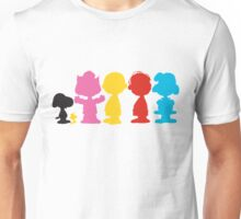 Peanuts Unisex T-Shirt