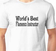 Flamenco Unisex T-Shirt