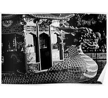Dragon Boat Poster