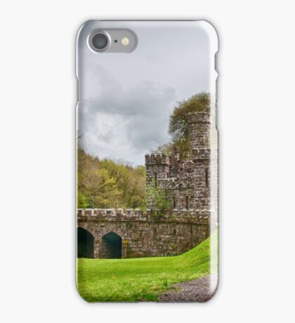 Lismore Towers HDR iPhone Case/Skin