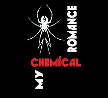 My Chemical Romance Case by ALRO