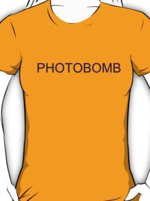 photobomb SLANG TEE T-Shirt