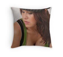 Jen-P1222349 Throw Pillow
