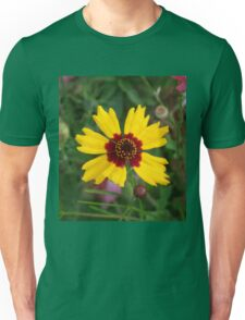 Summer Flower Unisex T-Shirt