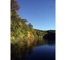 Beauty Lake Photographic Print