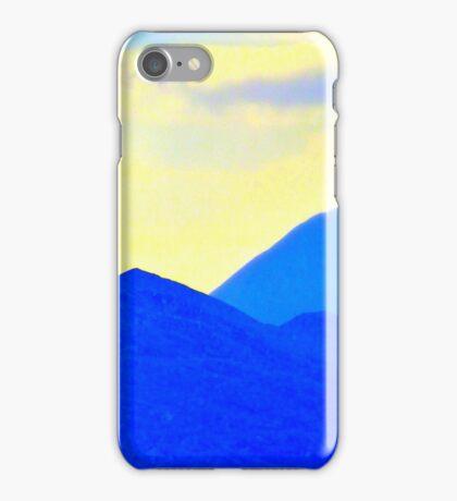 Donegal Hills iPhone Case iPhone Case/Skin