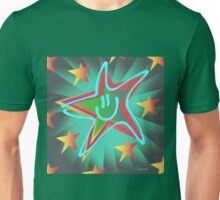 You are my STAR by Genevieve Chausse Unisex T-Shirt