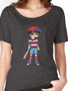 NINTEN (from mother) Women's Relaxed Fit T-Shirt